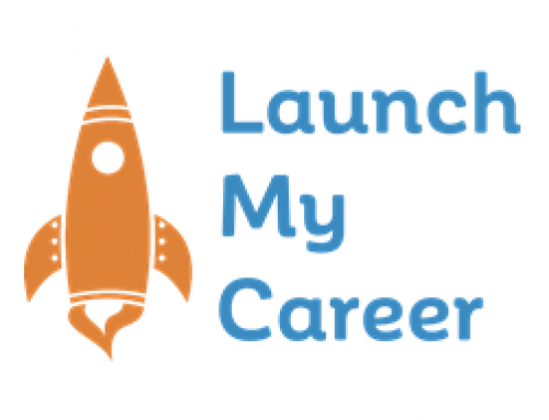 Launch My Career